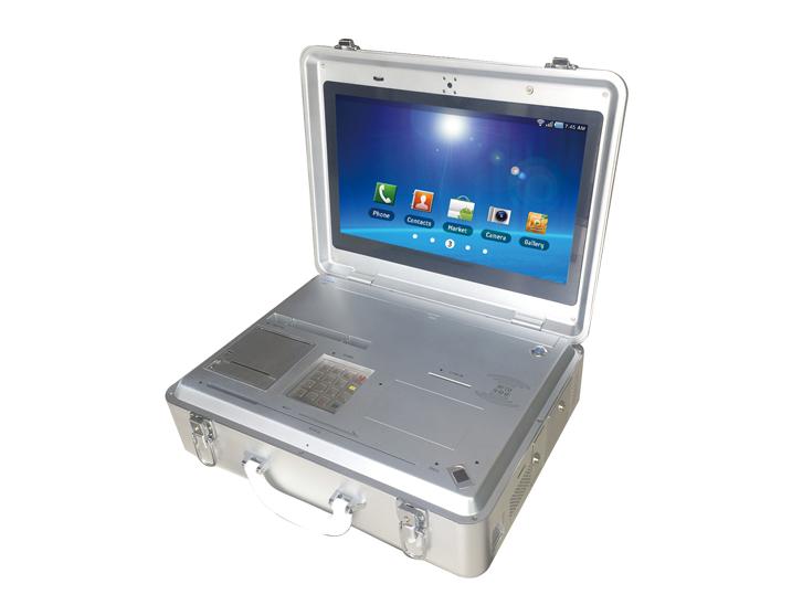 WRK311便携式发卡设备